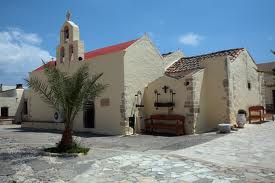 Picture Monastery Odigitria