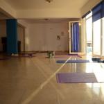Zimmer Yoga