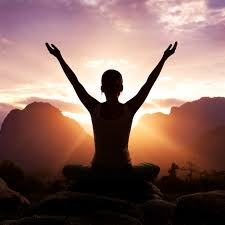 Picture yoga
